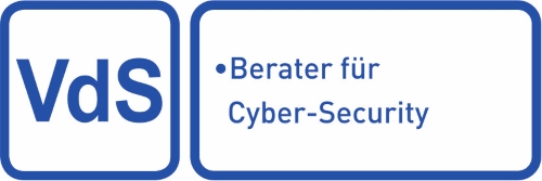 VdS Berater für Cyber-Security