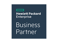 HPE Business Partner 2018